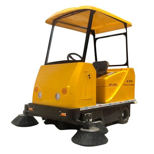 沐鸣2官方注册工厂扫地机的三大类型及特点