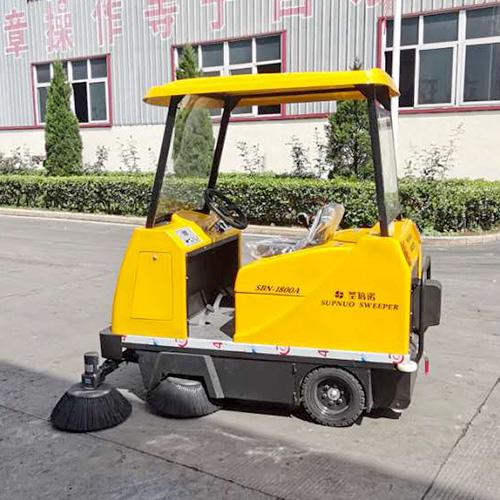 沐鸣2官方注册工厂车间用什么样的扫地机合适