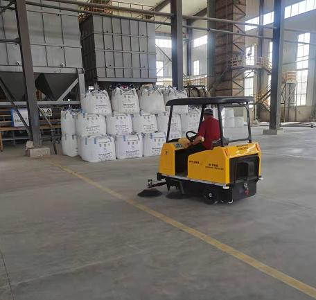 沐鸣2官方注册工厂用清扫机多少钱一台,有哪些类型