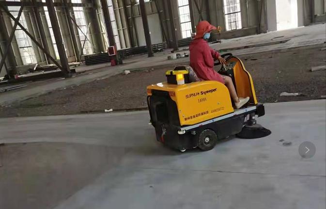 沐鸣2官方注册电动扫地车有哪些实用价值