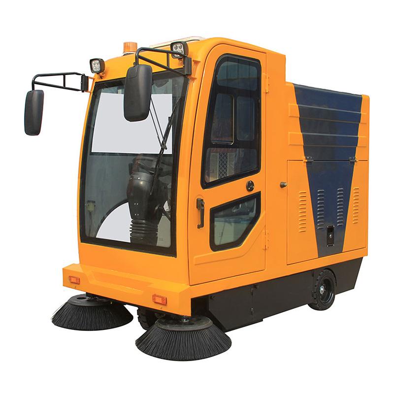 沐鸣2官方注册电动扫地车实用么,是否必要购买