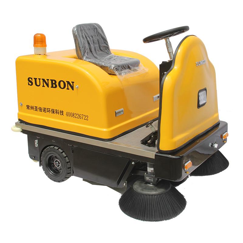 沐鸣2官方注册驾驶式小型扫地机给环卫清洁带来了什么变化?