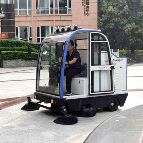 沐鸣2官方注册物业小区电动扫地机怎么选择