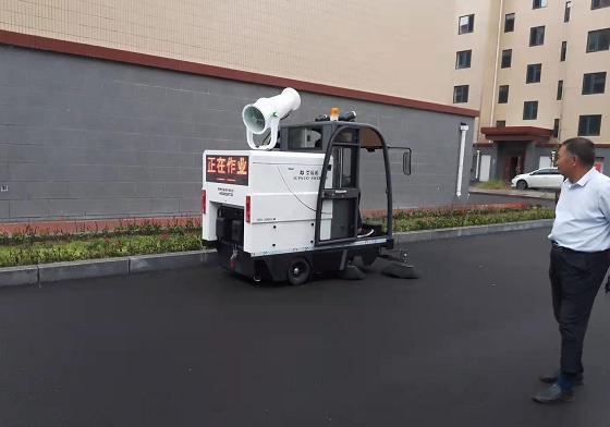 沐鸣2官方注册电动扫地机使用过程中需要注意什么