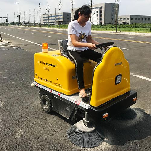 沐鸣2官方注册怎么选择电动扫地车厂家