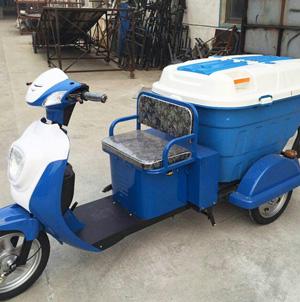 电动环卫保洁车SUNBON-180A1