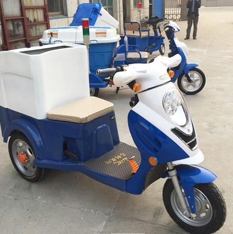 电动环卫保洁车SUNBON-180C1