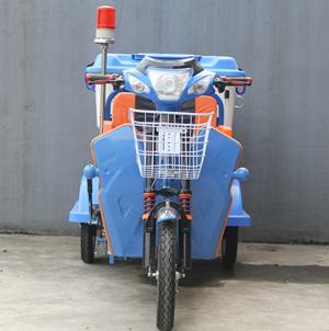 电动环卫保洁车SUNBON-500