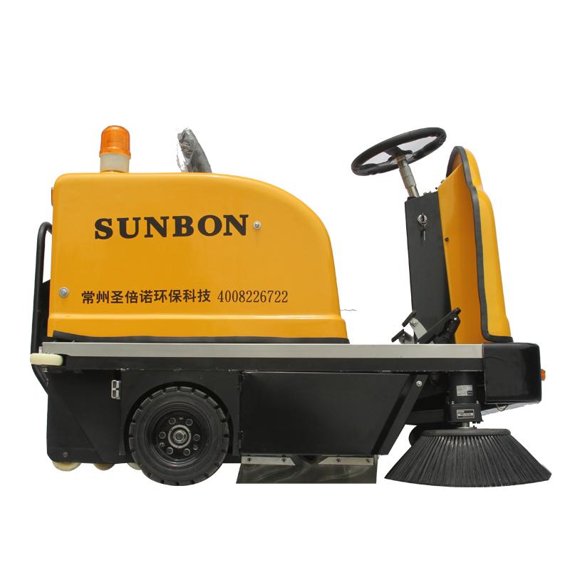 圣倍诺小型扫地机/工厂扫地机/车间扫地机/电动扫地车/仓储扫地机
