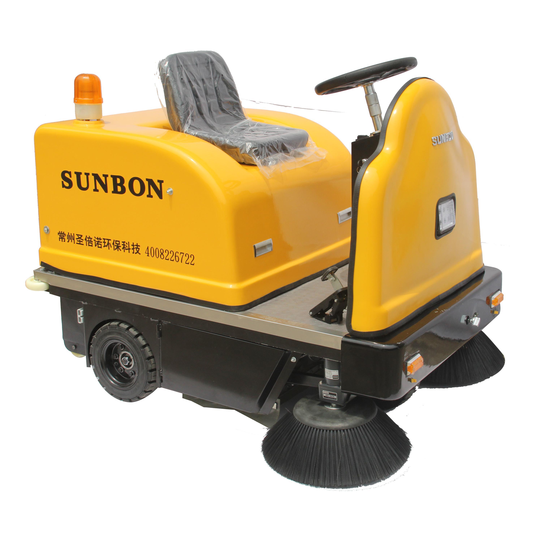 物业扫地车1400型