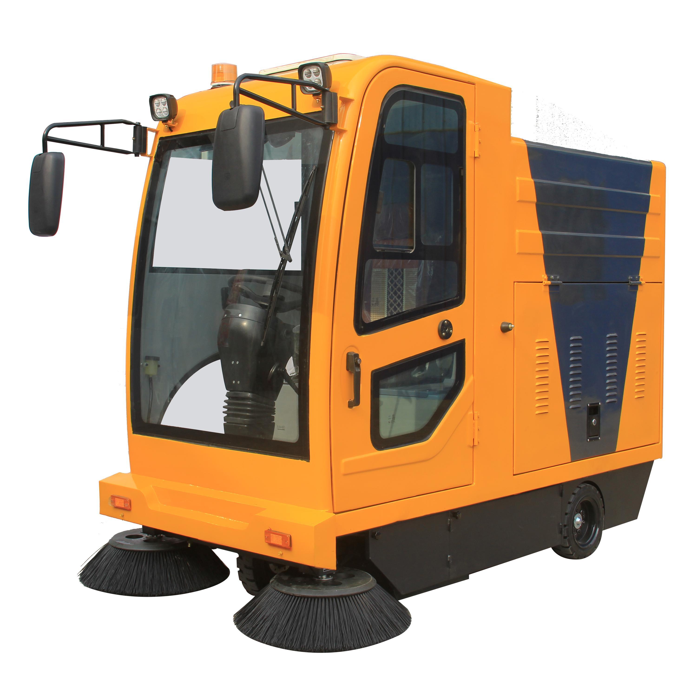 道路扫地车2000B型