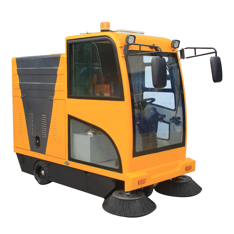 电动扫地车2000B型