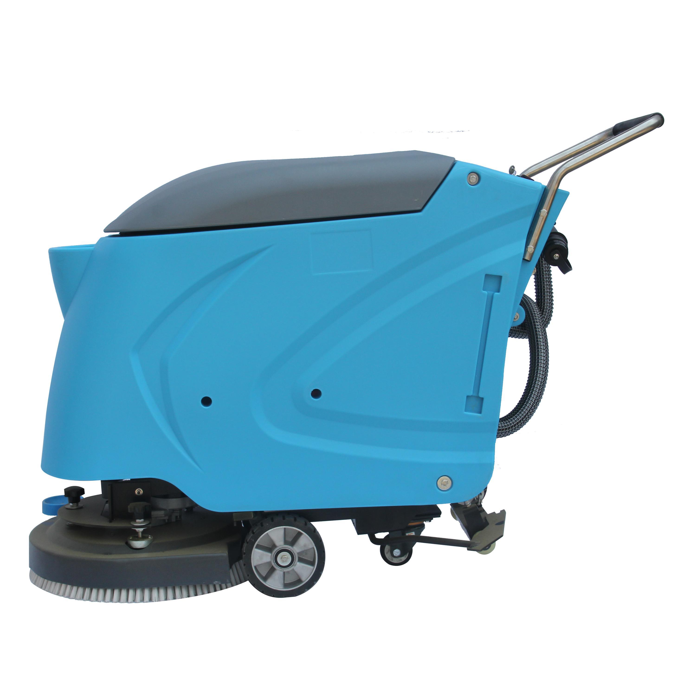 手推洗地机GX-580型