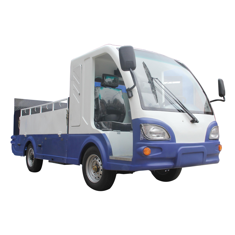 电动垃圾清运车4038型