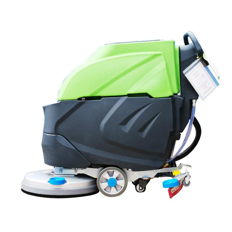 自动洗地机GX-580